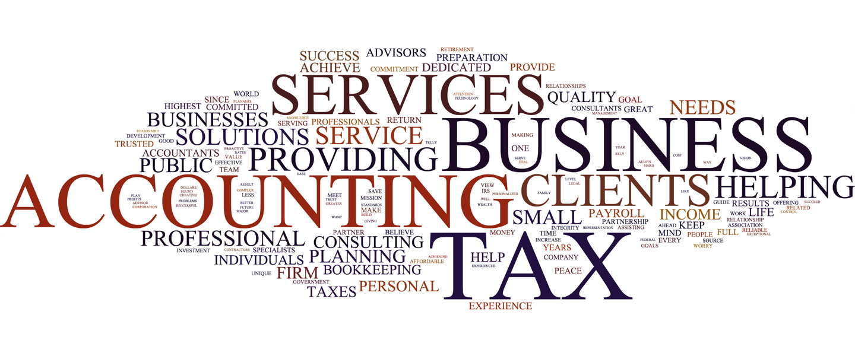 raèunovodski servisi